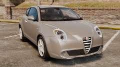 Alfa Romeo MiTo para GTA 4