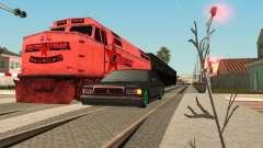 Entonado Premier V2 para GTA San Andreas