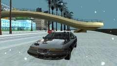 Lincoln Continental Mark VIII 1996