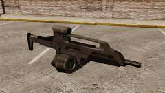 Automático HK XM8 v3 para GTA 4