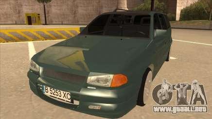 Opel Astra F Caravan Sport para GTA San Andreas