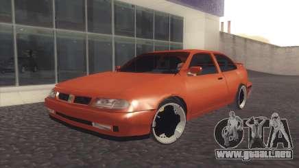 Seat Cordoba SX para GTA San Andreas