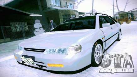 Honda Accord Wagon para GTA San Andreas