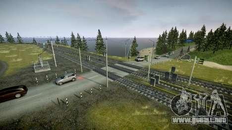 Criminal Rusia rabia v1.4 para GTA 4 séptima pantalla