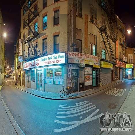 Nuevas pantallas de carga NY City para GTA 4 séptima pantalla