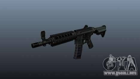 M4 Carabina EN4CR para GTA 4