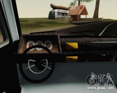 Honda T 360 para la visión correcta GTA San Andreas