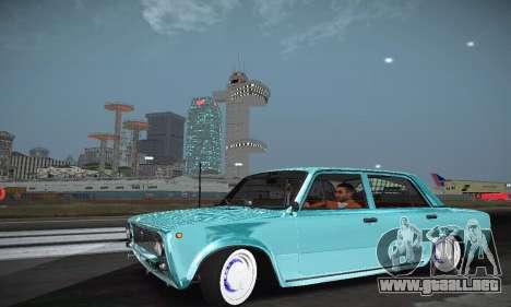 VAZ 2101 Resto para GTA San Andreas