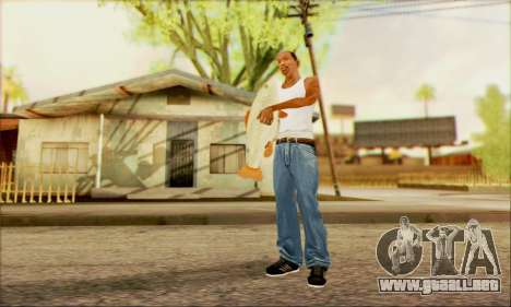 Batalla Ide para GTA San Andreas