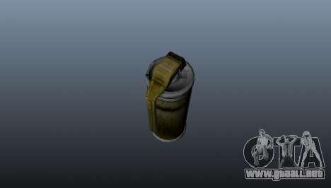 Granada para GTA 4 tercera pantalla