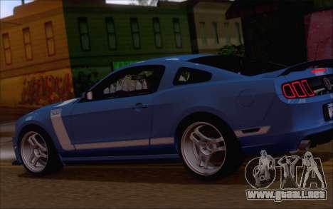 Alfa Team Wheels Pack para GTA San Andreas