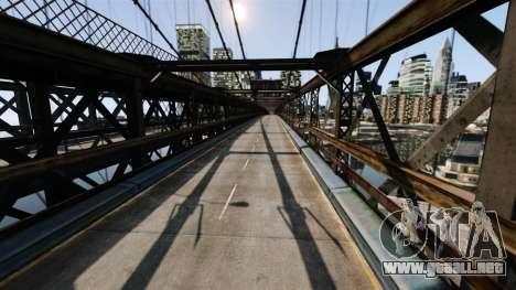 Street Race Track para GTA 4 sexto de pantalla
