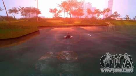 Sun effects para GTA Vice City tercera pantalla