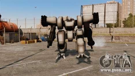 Delantero misión Script para GTA 4 tercera pantalla