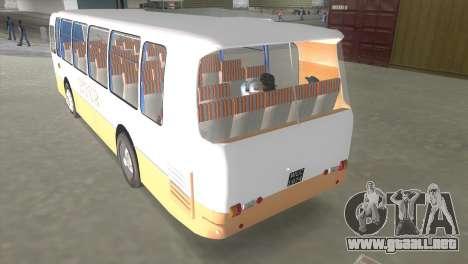 Autosan H9-21 para GTA Vice City left