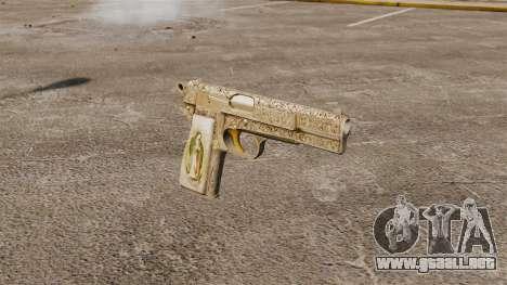 Pistola Maria para GTA 4