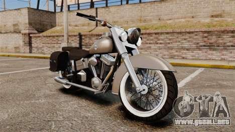 Custom Bobber v2 para GTA 4
