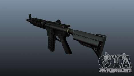 M4 Carabina EN4CR para GTA 4 segundos de pantalla