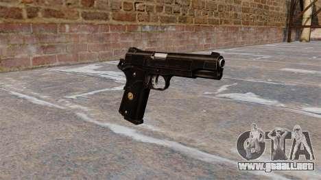 M1911A1 pistola para GTA 4