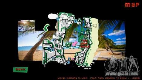 Tienda de herramientas para GTA Vice City quinta pantalla