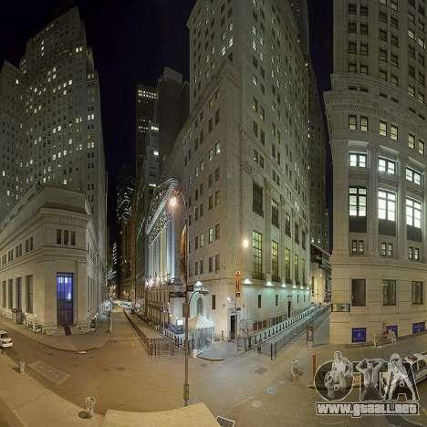 Nuevas pantallas de carga NY City para GTA 4 segundos de pantalla