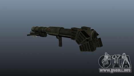 Lanzacohetes para GTA 4 segundos de pantalla