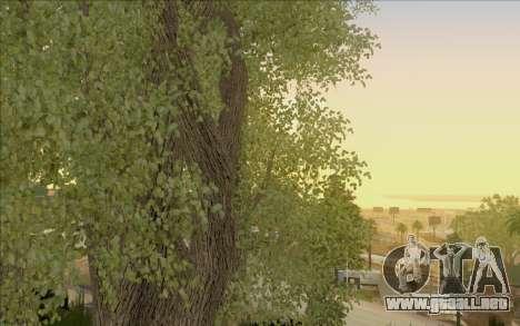 Behind Space Of Realities - Cursed Memories para GTA San Andreas séptima pantalla
