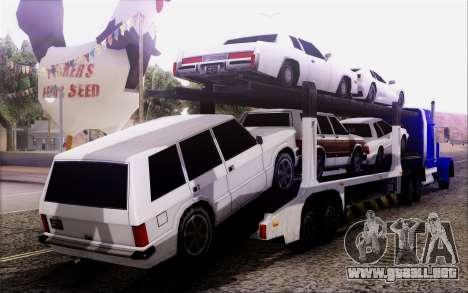 Article Trailer 3 para GTA San Andreas left