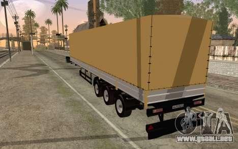 NEFAZ de DB2 para GTA San Andreas left