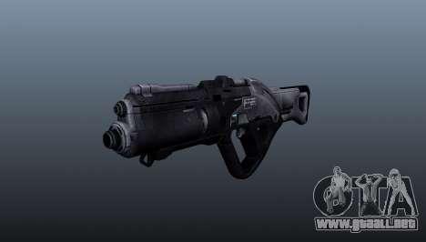M-37 Falcon para GTA 4