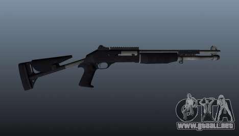 M1014 Shotgun para GTA 4 tercera pantalla