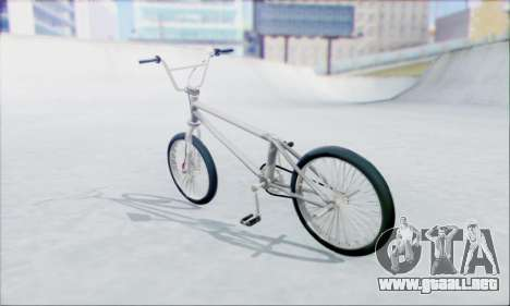 Trail Bike v1.0 para GTA San Andreas left
