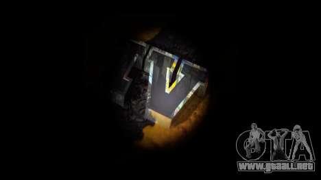 Nuevas pantallas de carga NY City para GTA 4 octavo de pantalla