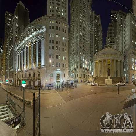 Nuevas pantallas de carga NY City para GTA 4 quinta pantalla