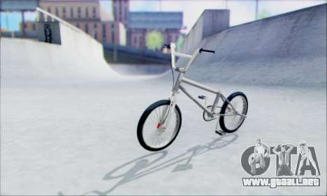 Trail Bike v1.0 para GTA San Andreas