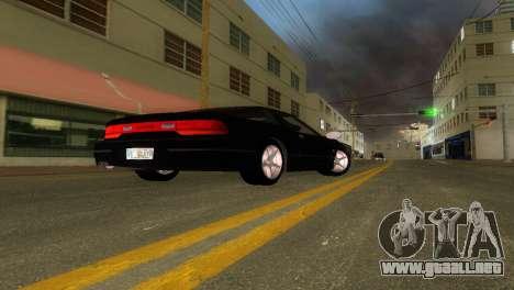 Vice City HD Road para GTA Vice City tercera pantalla
