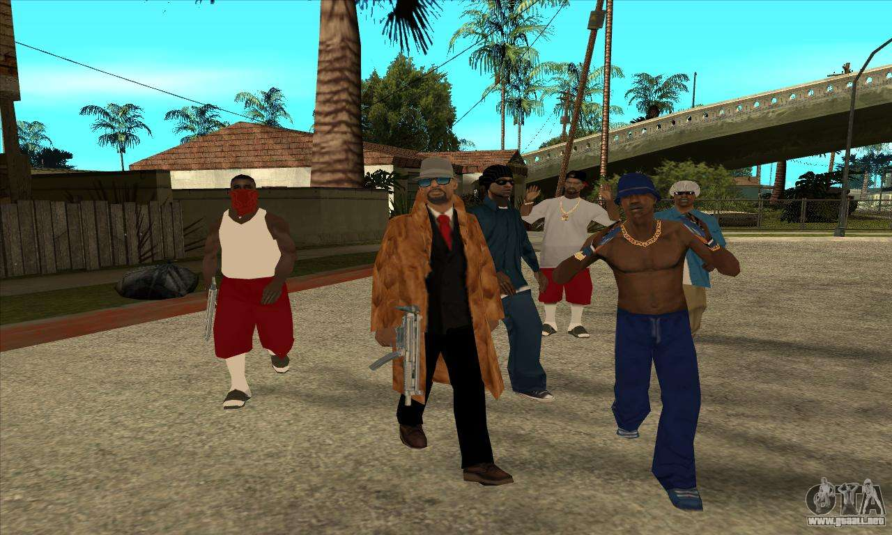 grove street vs ballas displaying 20 images for grove street vs ballasGta San Andreas Ballas Vs Grove Street