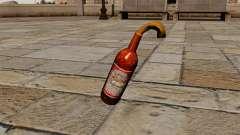 Cóctel Molotov-Budweiser - para GTA 4