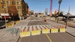 Street Race Track para GTA 4