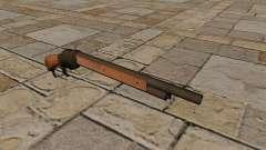 Escopeta Winchester 1887 para GTA 4