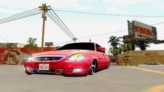 2170 Lada Priora Suite para GTA San Andreas