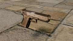 Auto Glock 18C para GTA 4