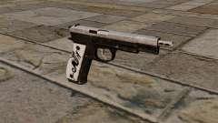 Actualizado Pistola CZ75
