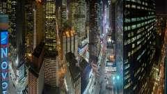 Nuevas pantallas de carga NY City