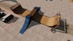 Stunt Park para GTA 4