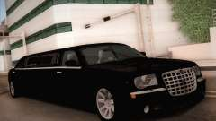 Chrysler 300C Limo 2007