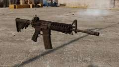 Fusil semiautomático AR-15