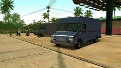 Boxville de GTA 4