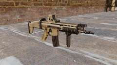 Rifles de asalto FN SCAR-L