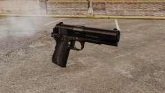 V1 pistola Colt M1911 para GTA 4